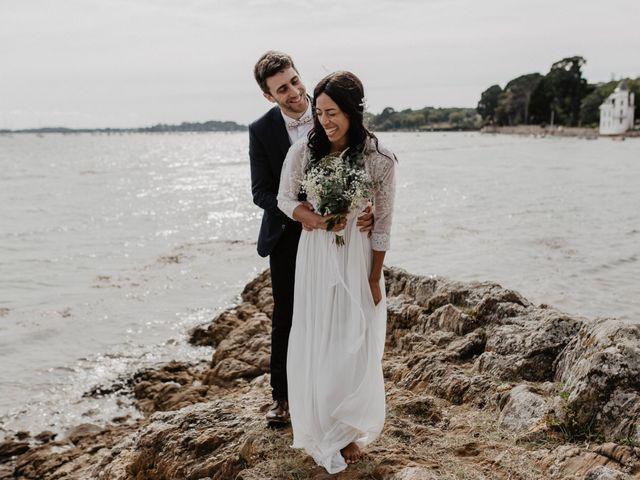 Le mariage de Neil et Sonia à Crach, Morbihan 108