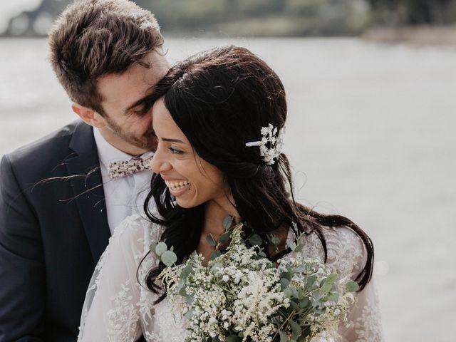 Le mariage de Neil et Sonia à Crach, Morbihan 110