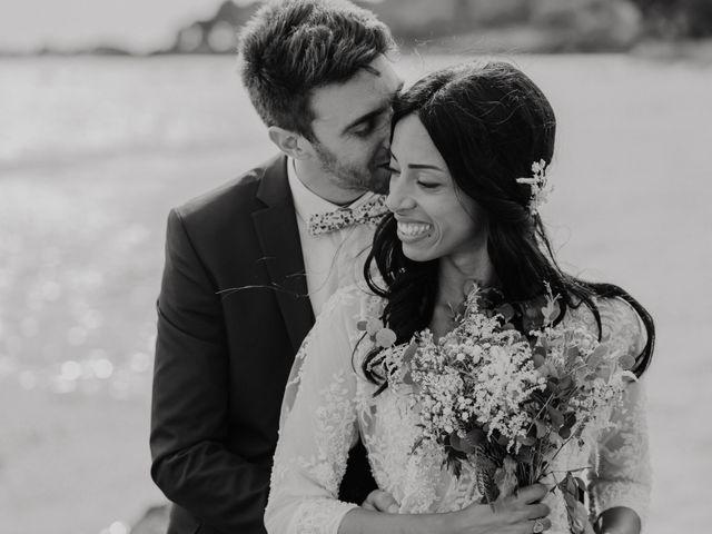 Le mariage de Neil et Sonia à Crach, Morbihan 111