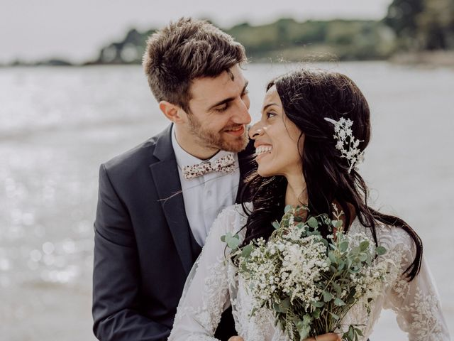 Le mariage de Neil et Sonia à Crach, Morbihan 112