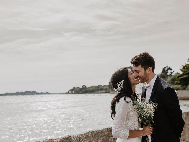 Le mariage de Neil et Sonia à Crach, Morbihan 113