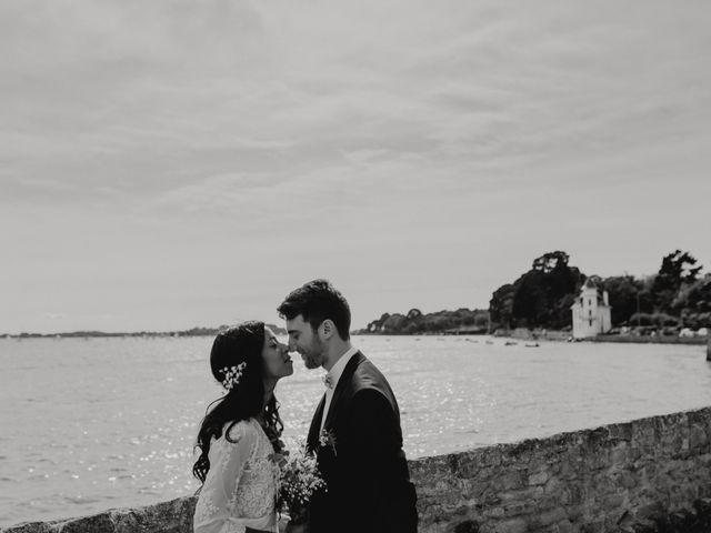 Le mariage de Neil et Sonia à Crach, Morbihan 114