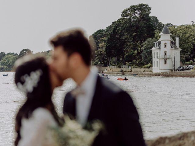 Le mariage de Neil et Sonia à Crach, Morbihan 115