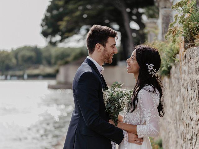 Le mariage de Neil et Sonia à Crach, Morbihan 116
