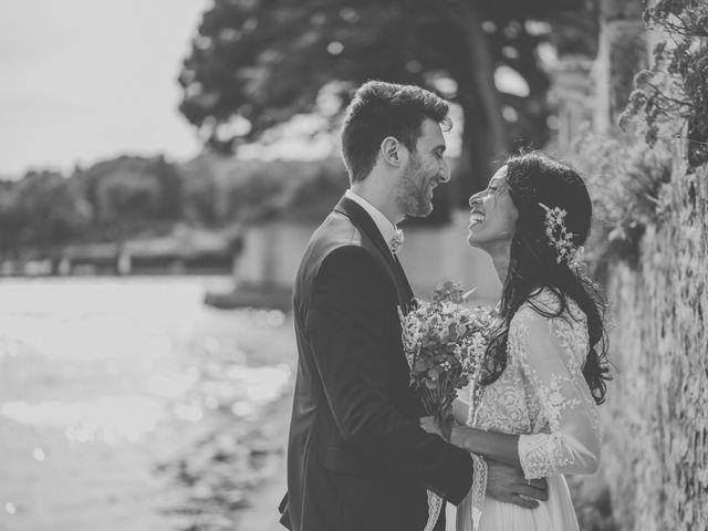 Le mariage de Neil et Sonia à Crach, Morbihan 117