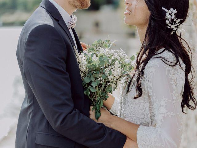 Le mariage de Neil et Sonia à Crach, Morbihan 118