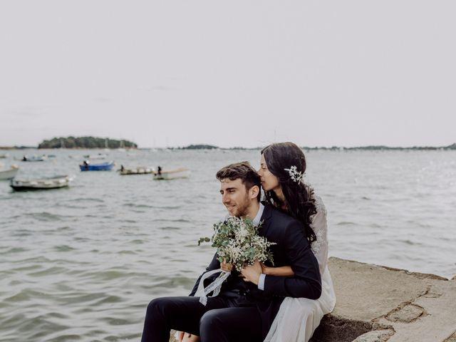Le mariage de Neil et Sonia à Crach, Morbihan 120