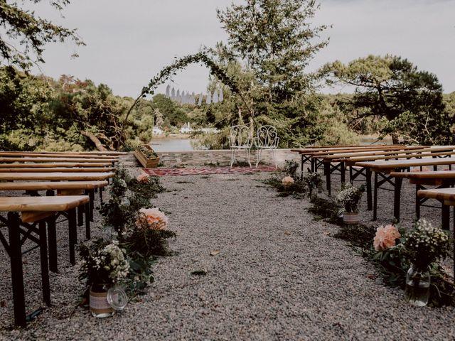 Le mariage de Neil et Sonia à Crach, Morbihan 135