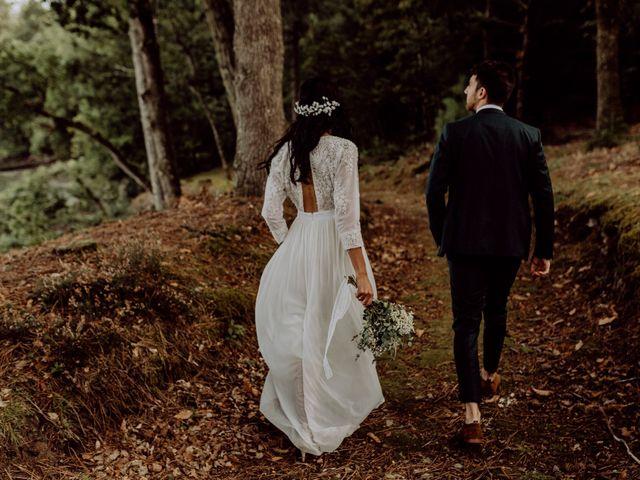 Le mariage de Neil et Sonia à Crach, Morbihan 2
