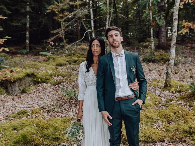 Le mariage de Neil et Sonia à Crach, Morbihan 148