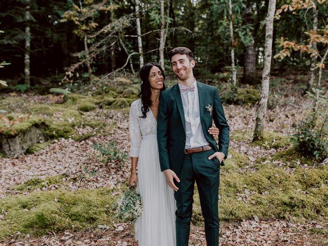 Le mariage de Neil et Sonia à Crach, Morbihan 149