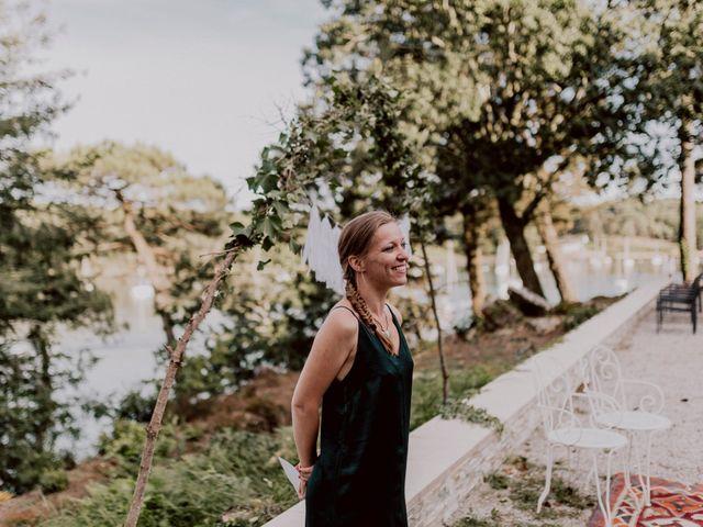 Le mariage de Neil et Sonia à Crach, Morbihan 150