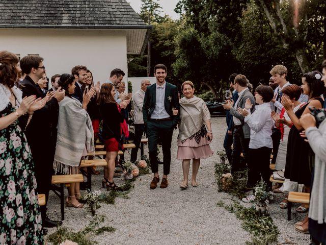 Le mariage de Neil et Sonia à Crach, Morbihan 151