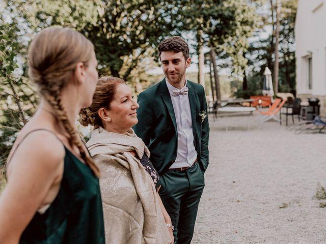 Le mariage de Neil et Sonia à Crach, Morbihan 152