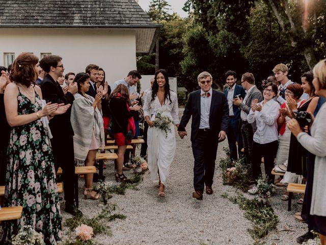 Le mariage de Neil et Sonia à Crach, Morbihan 153