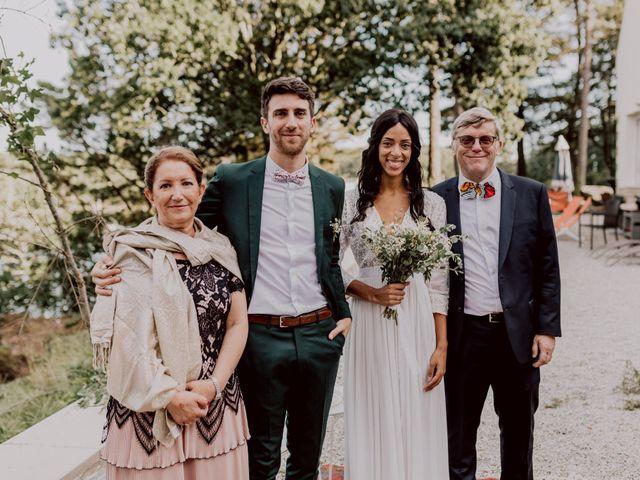 Le mariage de Neil et Sonia à Crach, Morbihan 155
