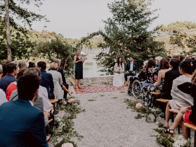 Le mariage de Neil et Sonia à Crach, Morbihan 157