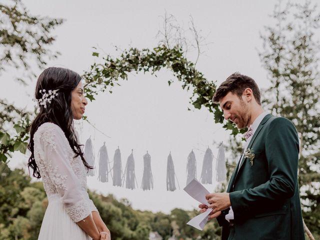 Le mariage de Neil et Sonia à Crach, Morbihan 170