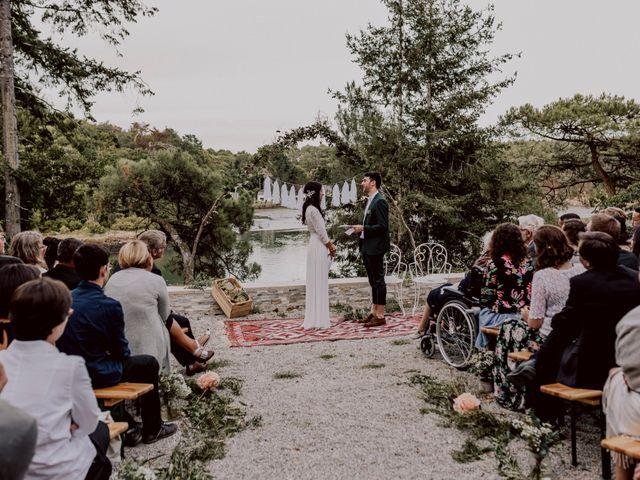 Le mariage de Neil et Sonia à Crach, Morbihan 172