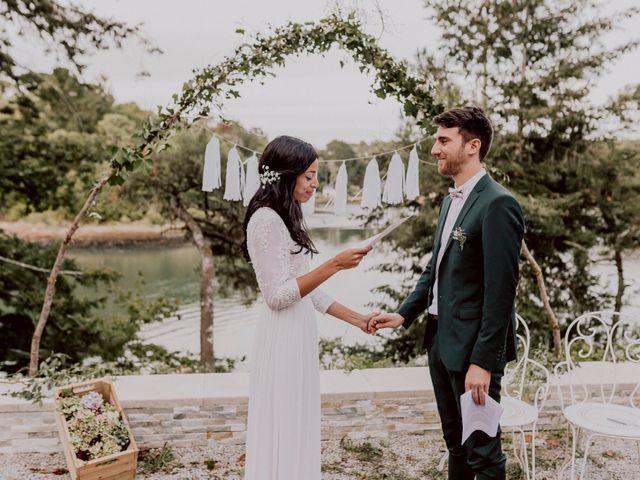 Le mariage de Neil et Sonia à Crach, Morbihan 173