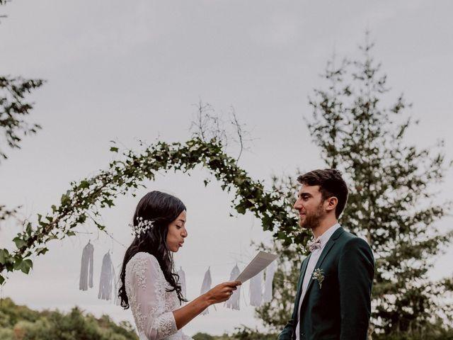 Le mariage de Neil et Sonia à Crach, Morbihan 174