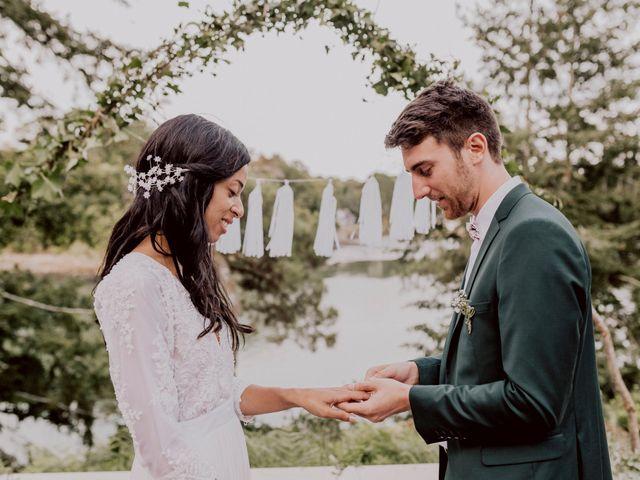 Le mariage de Neil et Sonia à Crach, Morbihan 176