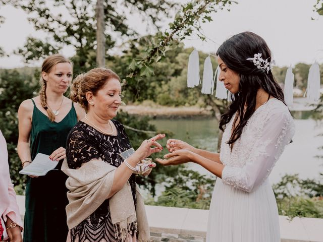 Le mariage de Neil et Sonia à Crach, Morbihan 177