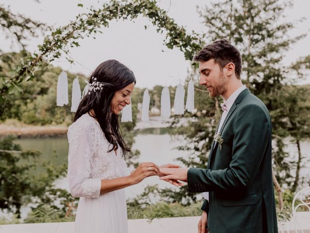 Le mariage de Neil et Sonia à Crach, Morbihan 178