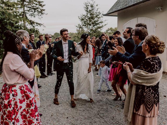Le mariage de Neil et Sonia à Crach, Morbihan 180