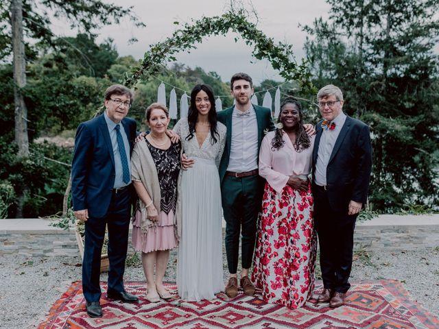 Le mariage de Neil et Sonia à Crach, Morbihan 186
