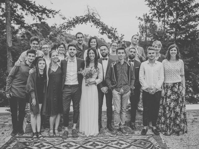 Le mariage de Neil et Sonia à Crach, Morbihan 187