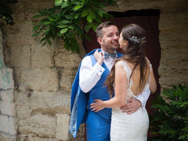 Le mariage de Cyril et Chloé à Uzès, Gard 5
