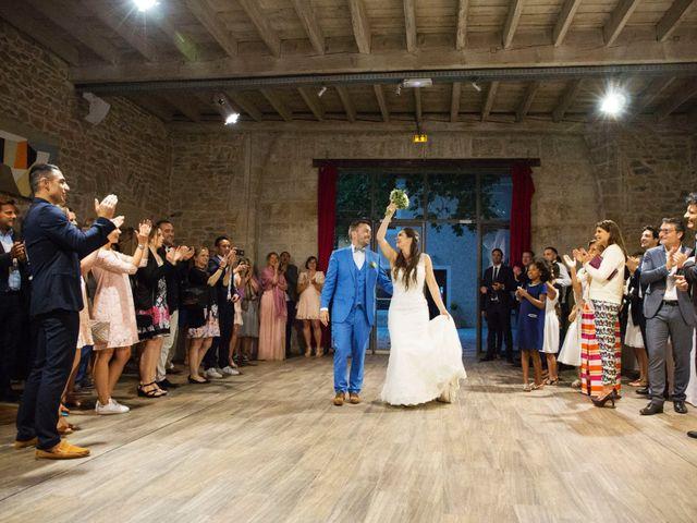 Le mariage de Cyril et Chloé à Uzès, Gard 15