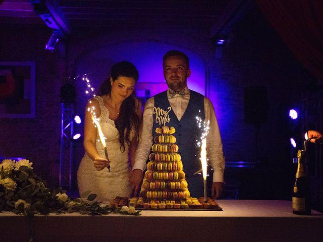 Le mariage de Cyril et Chloé à Uzès, Gard 18