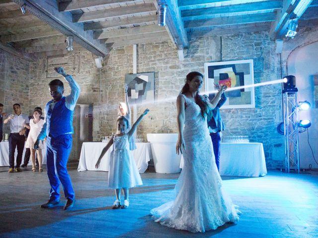 Le mariage de Cyril et Chloé à Uzès, Gard 19