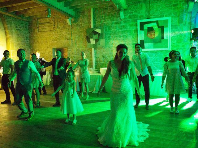 Le mariage de Cyril et Chloé à Uzès, Gard 20
