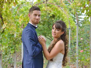 Le mariage de Armelle et Florian