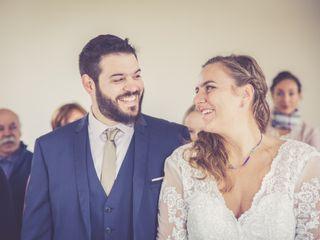 Le mariage de Isabelle et Boris 2
