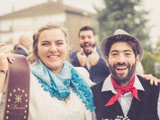 Le mariage de Isabelle et Boris 3