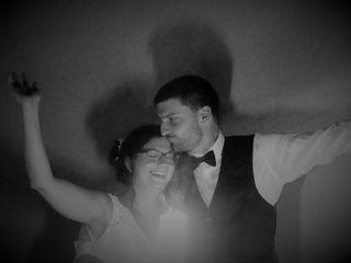 Le mariage de Camille et  Maxime 1