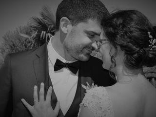 Le mariage de Camille et  Maxime
