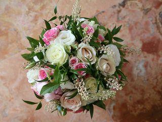 Le mariage de Clotilde et Antoine 3
