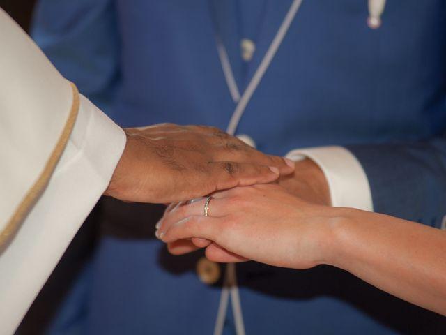 Le mariage de Florian et Elisa à Saint-Cergues, Haute-Savoie 4