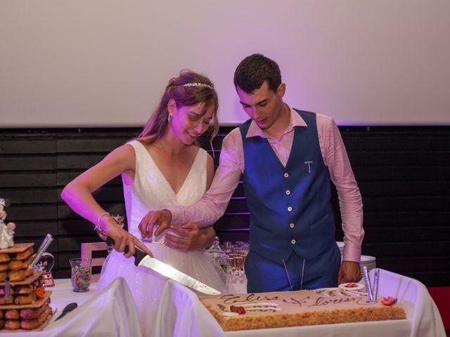 Le mariage de Florian et Elisa à Saint-Cergues, Haute-Savoie 13