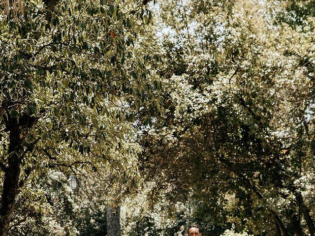 Le mariage de Tarek et Farah à Montpellier, Hérault 3