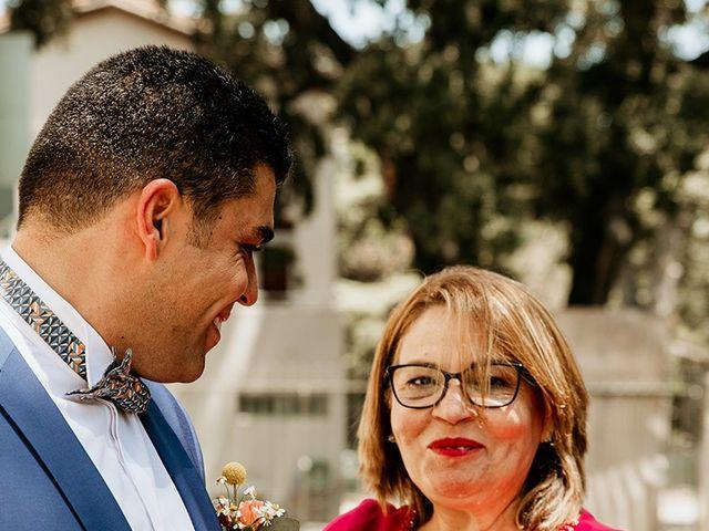 Le mariage de Tarek et Farah à Montpellier, Hérault 5