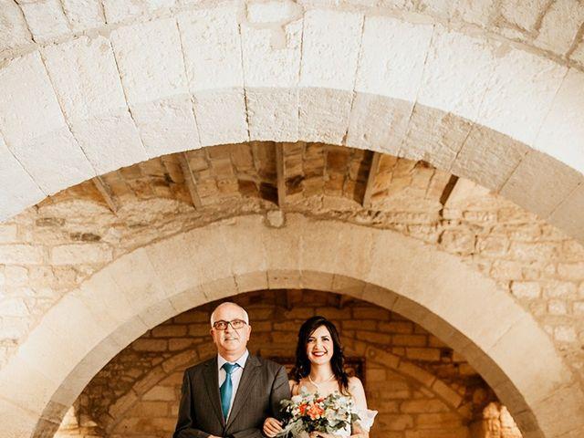 Le mariage de Tarek et Farah à Montpellier, Hérault 11