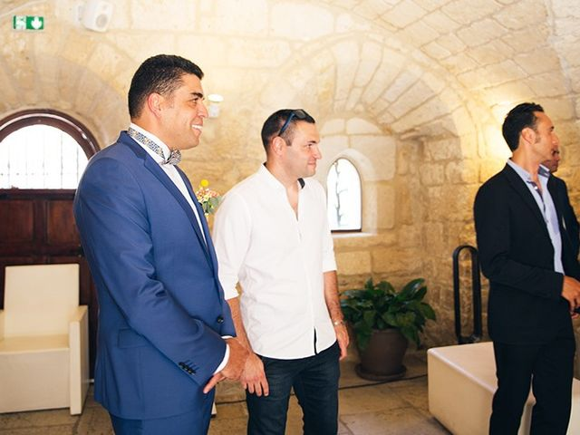 Le mariage de Tarek et Farah à Montpellier, Hérault 12