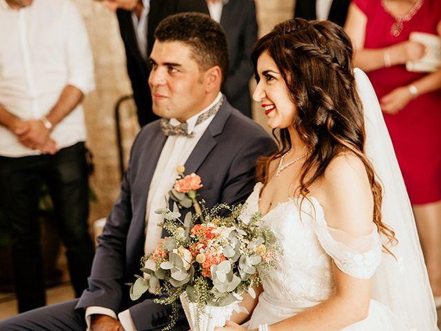 Le mariage de Tarek et Farah à Montpellier, Hérault 13