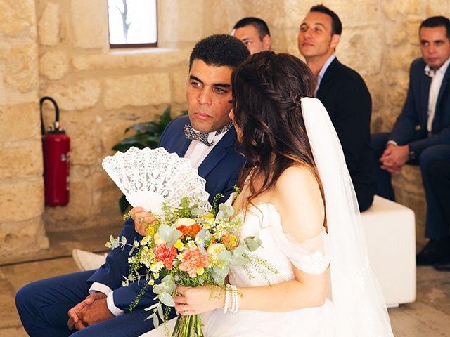 Le mariage de Tarek et Farah à Montpellier, Hérault 15